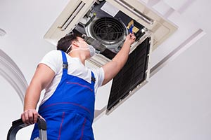 Air Conditioner Maintenance Orange Park FL
