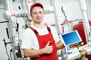 Boiler Heating System Inspector Orange Park FL