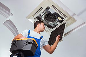 Ceiling Air Condition Electrician Orange Park FL