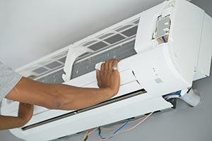 Home Air Conditioning Unit Installation Orange Park FL