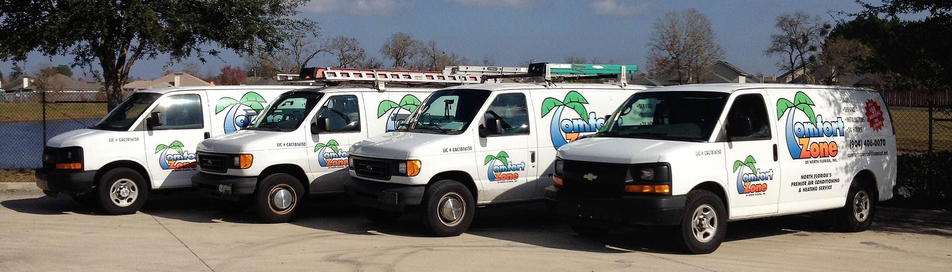 Heating Air Conditioning Company