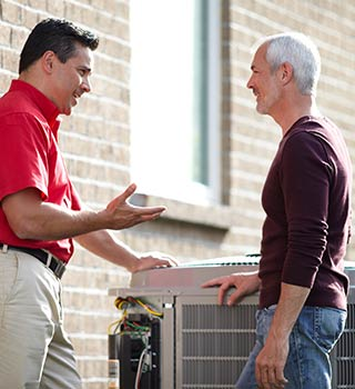 HVAC System Contractor Orange Park FL