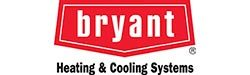 Bryant Logo Heating And Cooling Systems Logo